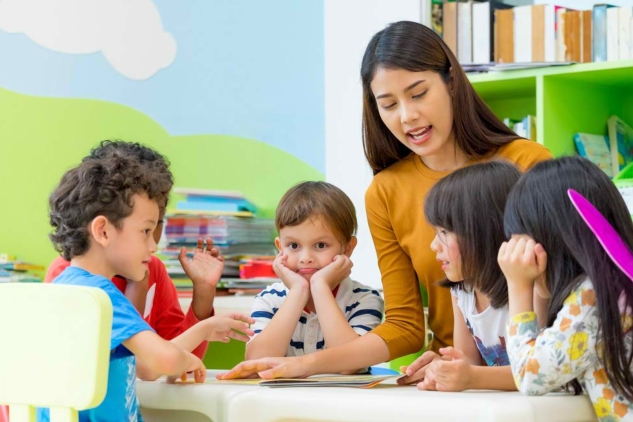 Things to Know Before Starting Daycare