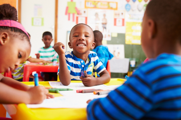 High-Quality Learning for Children