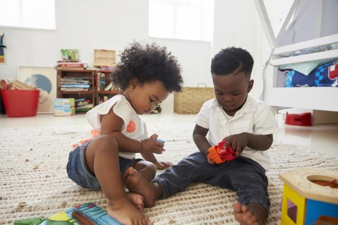 Fun Children's Indoor Games to Play Today