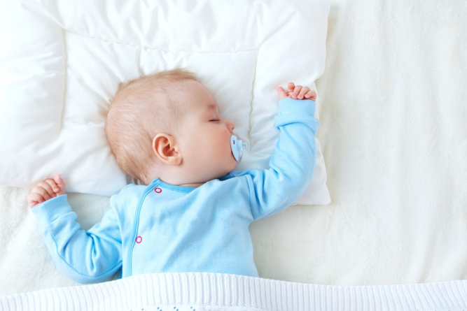 Safe Sleep Practices for Babies