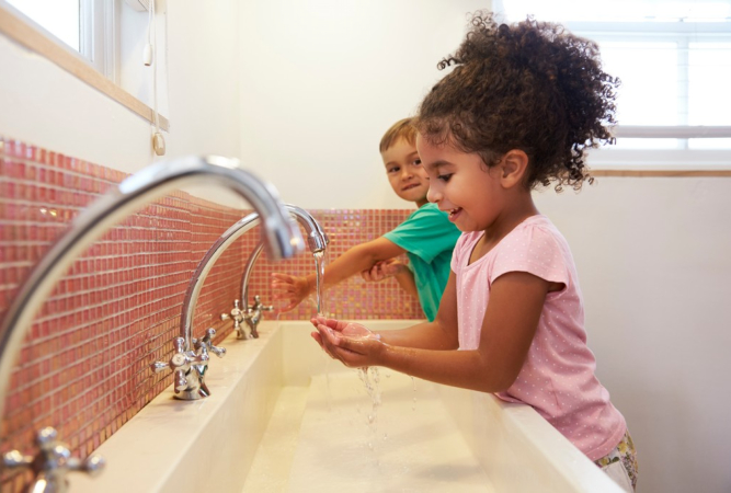 Preschool Safety Tips to Promote for Children