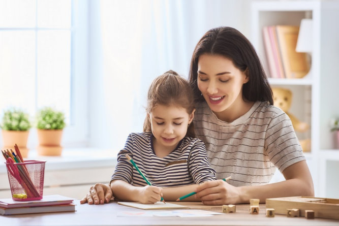 Important Activities You Should Include in Your Kids' Daily Schedule