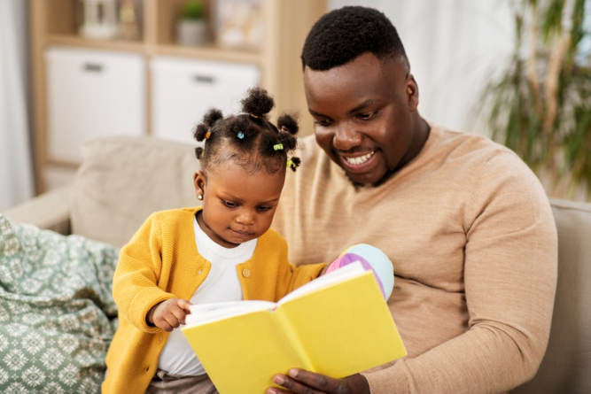 Love for Reading: Why It's Essential for Your Kids