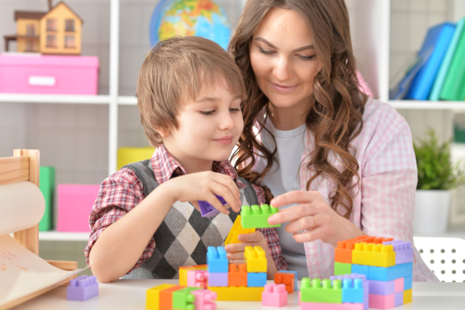 Fun Learning Activities to Do With Your Kids at Home